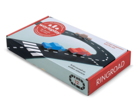 Ringroad 12-delig, Way to Play