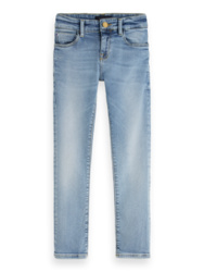 Super skinny jeans Canvas, Scotch Shrunk