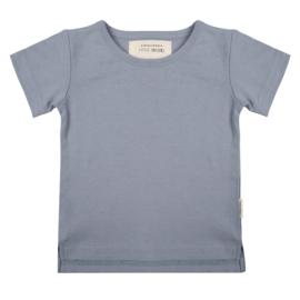 Shirt Tropical flint stone, Little indians