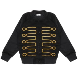 Monkey bussiness baseball jacket volwassenen, Maed For Mini