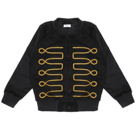 Monkey bussiness baseball jacket, Maed For Mini