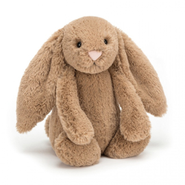 Bashful biscuit bunny small, Jellycat