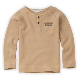 Grandad Sweater waffle, Sproet & Sprout