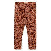 Animal print legging, Tiny Cottons