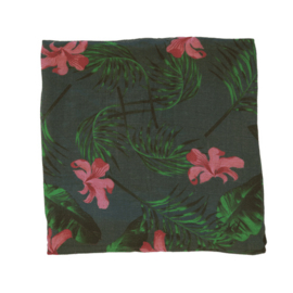 Swaddle Jungle 120 x 120, MaeMae