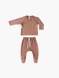 Kimono babyset Clay, Quincy Mae