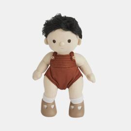 Dinkum Doll Roo, Olliella