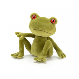 Tad tree frog medium, Jellycat
