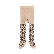 Tights Caramel Leopard, House of Jamie