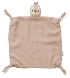 Agnete  Pegnuin Rose cuddle cloth, Liewood