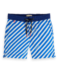 Swimm short Stripes, Scotch Shrunk