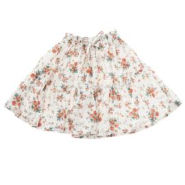 Skirt flowers, Tocoto Vintage
