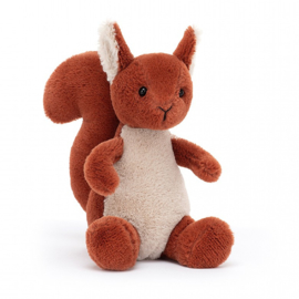 Pipsy Squirrel, Jellycat