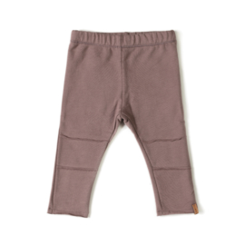 Winter legging mauve, NixNut