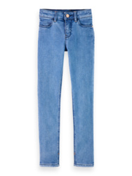 Jeans La Charmante New Blauw, Scotch R'belle