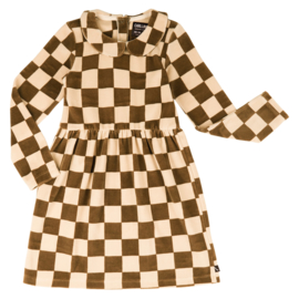 Checkers skater Dress, CarlijnQ