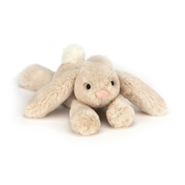 Tiny smudge rabbit, Jellycat
