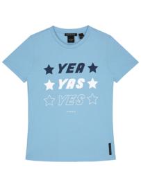 YEA YAS T-shirt, Nik & Nik