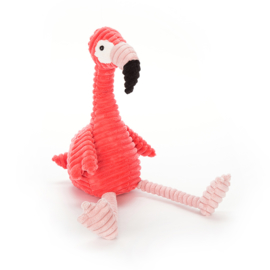 Cordy Roy Flamingo, Medium, JellyCat