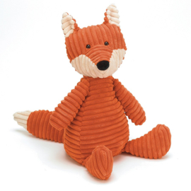 Cordy Roy Fox medium, Jellycat