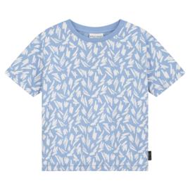 Finn Tshirt Serenity Blue, Daily Brat