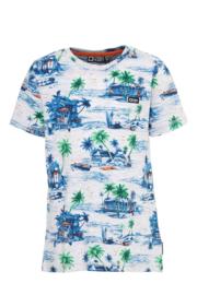 T-shirt Wael, Tumble 'N Dry
