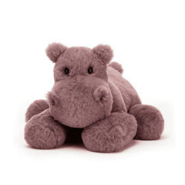 Huggady Hippo, Jellycat