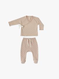 Kimono babyset Petal Quincy Mae