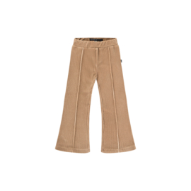 Flared pants biscuit, House of Jamie