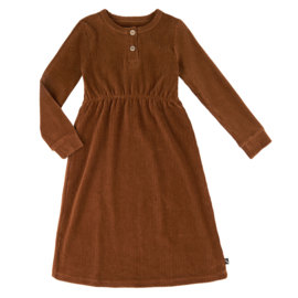 Basic 2 button dress, CarlijnQ