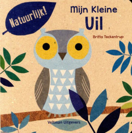 Mijn Kleine Uil, Veltman uitgevers