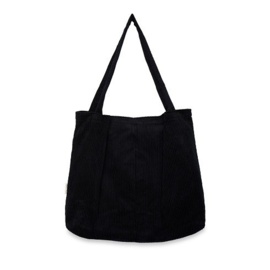 Midnight Rib mom bag, Studio Noos