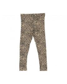 Leo leg,  brown leopard pants, MarMar copenhagen