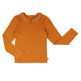 Longsleeve with Collar, CarlijnQ