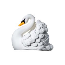 Badspeeltje Swan, Natruba