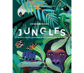 Jungles, Fontaine uitgevers