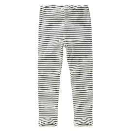 Legging rib stripes, Mingo