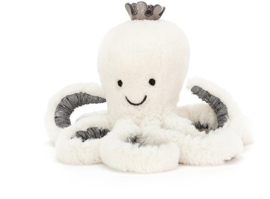 Cosmo octopus baby, Jellycat