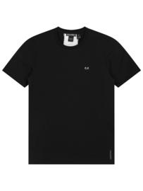 Pele T-shirt black, Nik & Nik