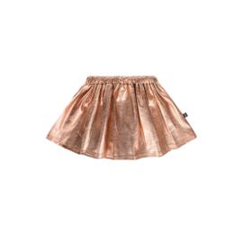 Metallic Skirt , House of Jamie