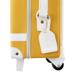 See Ya Suitcase, Mustard, Olli Ella