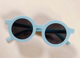 Zonnebril Light Blue, Grech & Co