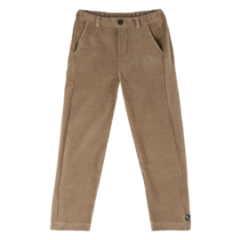 Basic Chino  Rib Grey, CarlijnQ