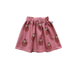 Skirt Midi Dolly, One Day Parade