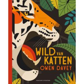 Wild van katten, Fontaine uitgevers