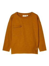 Longsleeve Cathay Spice, Lil Atelier