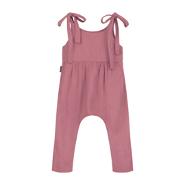 Lucy jumpsuit rosewood, Daily Brat
