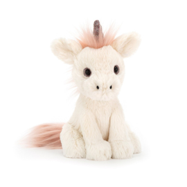 Starry eyed unicorn, Jellycat