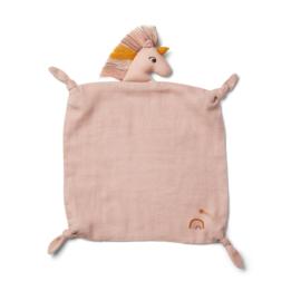 Agnete  Unicorn cuddle cloth, Liewood
