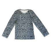 Lazy Leopard Longsleeve, Maed for Mini